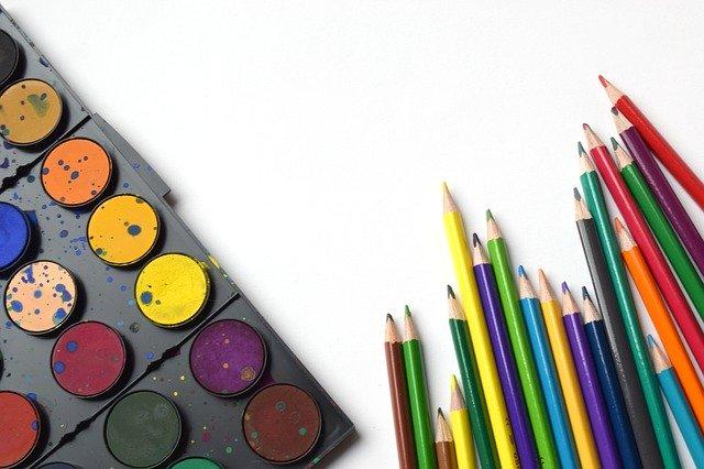 art images pencil