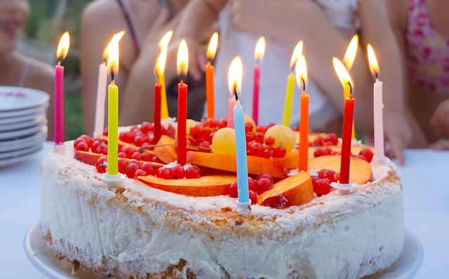 free Images For Happy Birthday