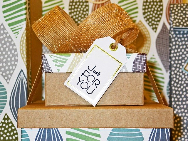Free Images gift boxes
