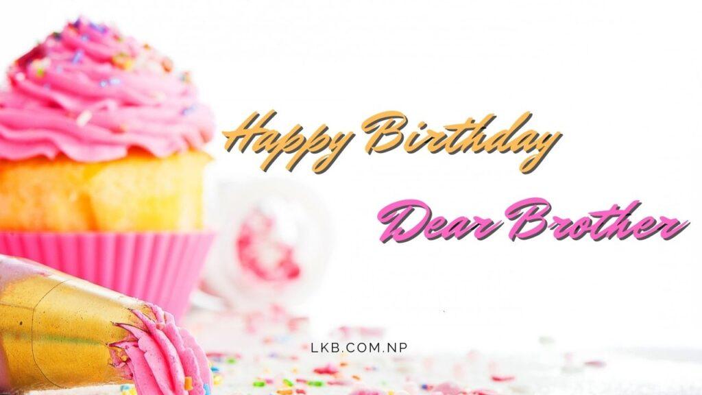 birthday wishes elder brother