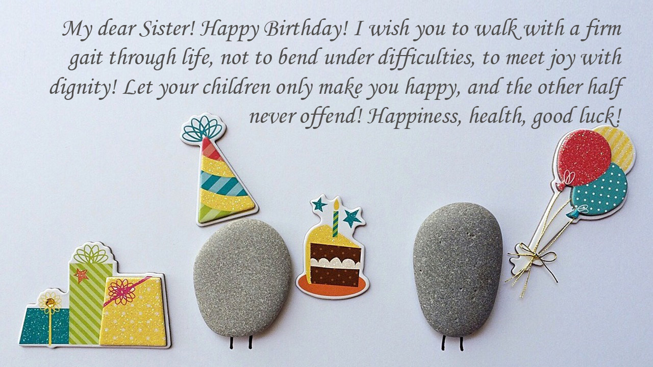 cake birthday crown sister brthday