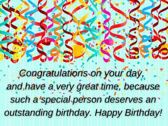 birthday free wishes